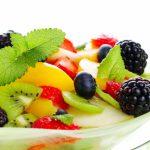 フルーツたっぷり!簡単夏スイーツレシピ6選