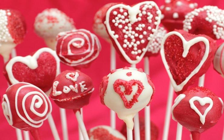 大量生産できるバレンタインの友チョコレシピ