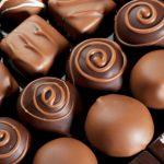 チョコレートを最高に美味しく食べるための保存法