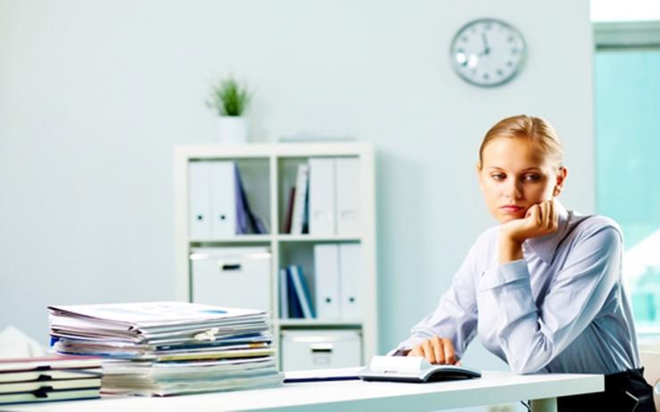 働く女性にとっては最悪な「水曜日の15時30分」