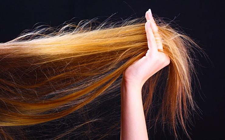 髪のダメージが増す?!ノンシリコンシャンプーのデメリット