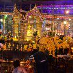 願いが叶うバンコクの最強パワースポット《エーラーワンの祠》