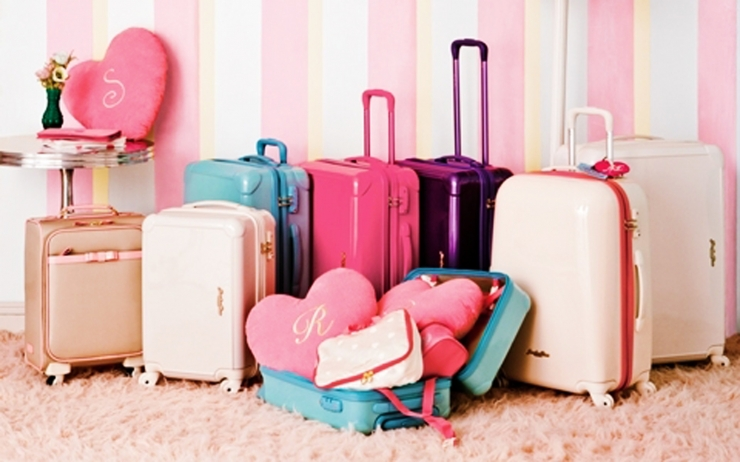 つい多くなってしまう・・旅行の荷物を減らすコツとは?