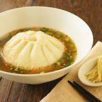 究極のズボラ飯♡冬にぴったりな肉まんスープ